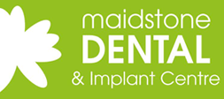 Maidstone Dental & Implant Centre Logo